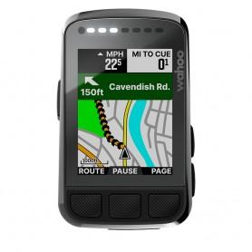 Ciclocomputador GPS Wahoo Elemnt Bolt v2