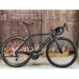 Bicicleta carretera Bianchi Specialissima CV talla 50