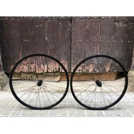 Ruedas bicicleta carretera Syncros RP2.0 Disc