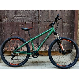Bicicleta BTT Conor 6000 Disc 27.5