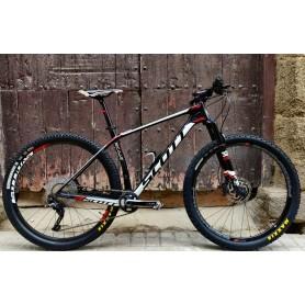Bicicleta BTT Scott Scale 920 talla L