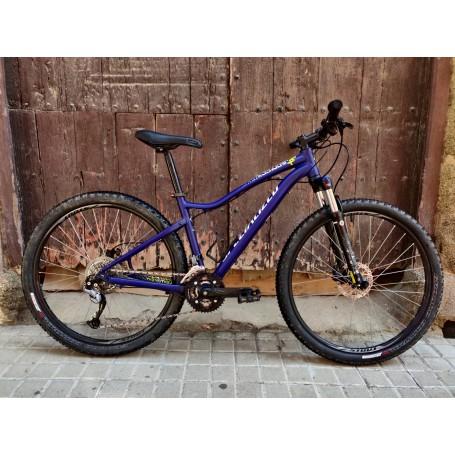 Bicicleta BTT Specialized Jynx Comp 27.5 talla M
