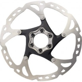 Disco de freno Shimano SLX/105 RT76