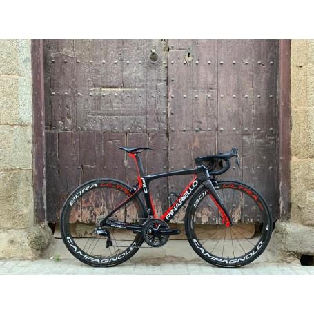 Bicicleta Carretera Pinarello Dogma F10 talla 44