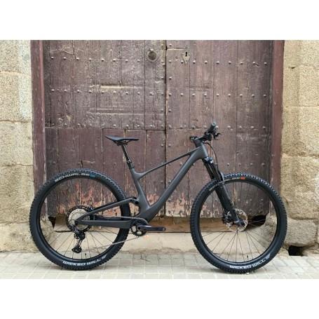 Bicicleta BTT Scott Spark 910