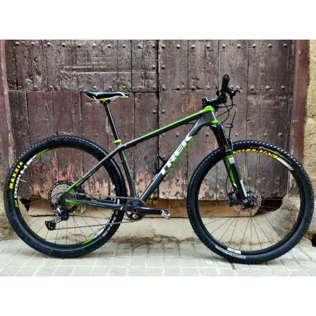 Bicicleta BTT Trek Superfly 9.8 29 talla M
