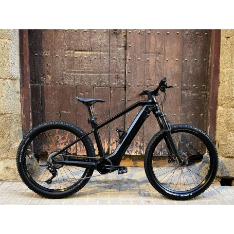 Bicicleta BTT eléctrica Bulls Sonic Evo 1 27.5+ talla S RESERVADA
