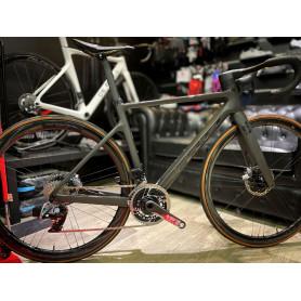 Bicicleta carretera Scott Addict RC Ultimate Disc talla S (52)