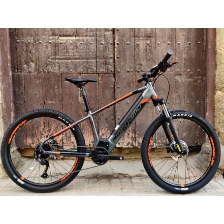 Bicicleta eléctrica Megamo Ridon 10