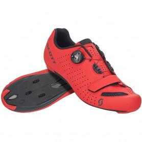 Zapatillas Scott Road Comp Boa Red/Black