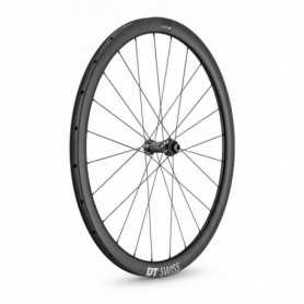Ruedas DT Swiss CRC 1100 DICUT Disc Brake Carbon Tubular