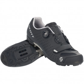 Zapatillas Scott MTB Comp Boa Black/Silver