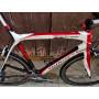 Bicicleta carretera Wilier Triestina Gran Turismo talla 58