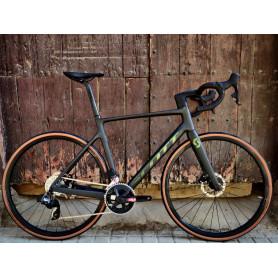 Bicicleta carretera Scott Addict RC 30 Disc