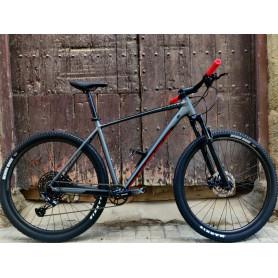 Bicicleta BTT Scott Scale 970