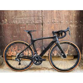 Bicicleta carretera Pinarello Dogma F10 Disk talla 46.5