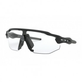 Oakley Radar EV Advancer Matte Black Photochromic
