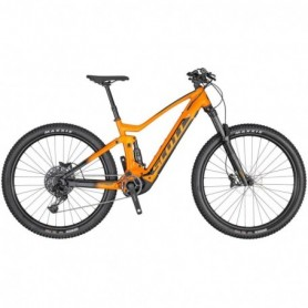 Scott Strike eRide 940