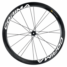 "Corima 47 mm ""WS"" Black Disc Brake tubular"