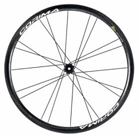 "Corima 32 mm ""WS"" Black Disc Brake tubular"
