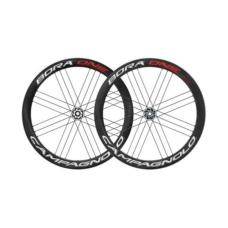 Campagnolo Bora One 50 Disc tubular