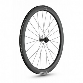 Ruedas DT Swiss ERC 1100 DICUT Disc Brake Carbon Clincher 47mm
