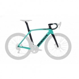 Kit cuadro Bianchi Oltre XR4 Disc Countervail