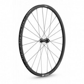 Ruedas DT Swiss CRC 1400 DICUT Disc Brake Carbon Clincher